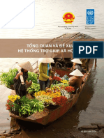 Social Assistance in VN-A Review and Proposal for Reform-VN