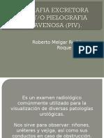 Expo de Urografia