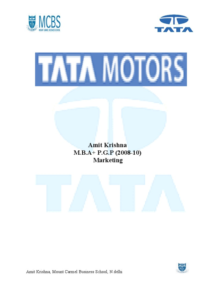 tata motors acquisition of daewoo case study Acquisition of daewoo commercial vehicles, korea • tata technologies  acquisition of incat international plc • merger of tata motors ltd and.
