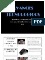 AVANCES-TECNOLÓGICOS