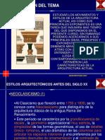 ESTILOS ARQ sXX.pdf