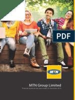 MTN 2015 Financial Report