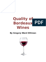 Wine Study Analysis
