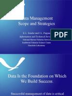 Data Mgmt Scope