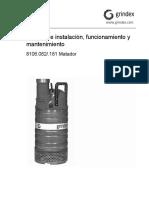 gx_manual-iom_8106_matador_es.pdf