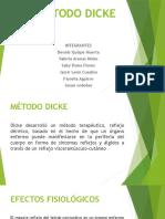 Metodo Dicke (2)