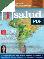 Revista ISALUD - Abril 2014 - Vol. 9 Nro.41 - Cobertura Universal