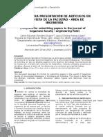 4 LINK 4 Plantilla para presentación de articulos revista II+D