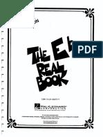 13 - The Real Book Volumen 1 en Eb - Sixth Edition-1-10