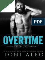 Toni Aleo - Assassins 07 - Overtime
