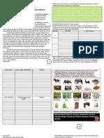 Materi Tema 9 Subtema 2 Perubahan Lingkungan