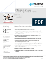 Dinamica de Grupos Ortega Es 29066
