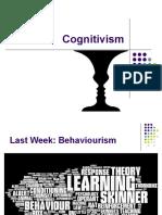 4-Cognitivism