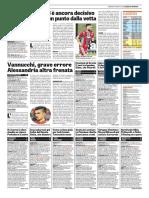 La Gazzetta dello Sport 09-04-2017 - Calcio Lega Pro - Pag.1