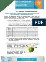 Evidencia 1 RAP 1 Alimentos y Contaminación (1)
