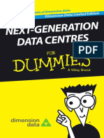 Dimension Data Dummies Guide to the Next-generation Data Centre