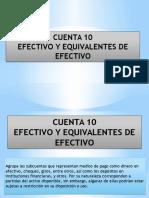 CUENTA-10