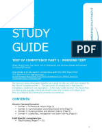 cbt study guide