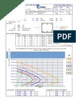 RCC52 Column Chart Generation
