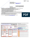 Tenant Rent Record Template August 2009