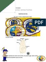Informe Voto y Ley aventureros