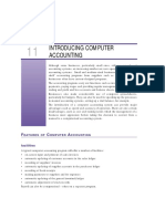 Af as Computer Accounting