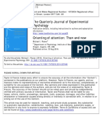 2014-Posner-Orienting of Attention- Then and Now