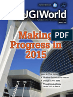AUGIWorld issue 01 2015