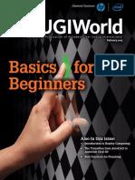 AUGIWorld February 2015 Issue