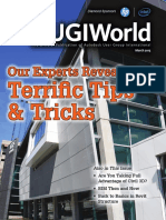 AUGIWorld March 2015 Issue