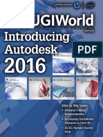AUGIWorld April 2015 Issue