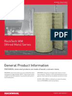 Rockwool Series