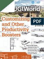 AUGIWorld October 2015 Issue