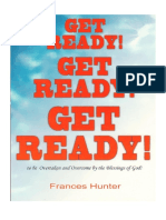 Frances Hunter Get Ready Get Ready Get Ready
