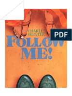 Frances Hunter Follow Me