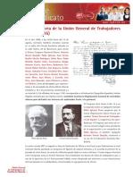 Historia UGT