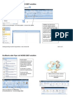 Grußkarte oder Flyer mit Word 2007 erstellen