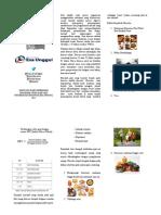 Leaflet Obesitas New