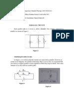 Resume Parallel Circuit
