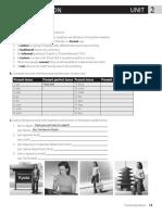World English 2 - Workbook Unit 2