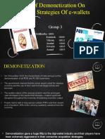 Demonitisation (1)