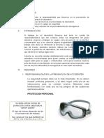 Primer Informe Quimica Analitica