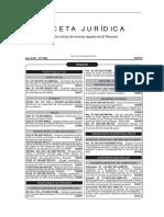 Reglamento de la Fiscalía Especializada en Criminalidad Organizada del Perú