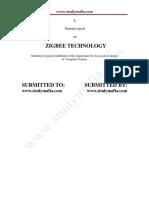 CSE Zigbee PDF