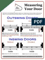 Exit Security Measurment Guide