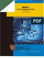 Modul Sistem Jaringan SMKN 8 Malang