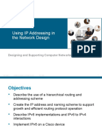 Discovery Network Design Chapter6