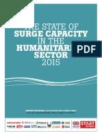 Surge Humanitarian Report Final