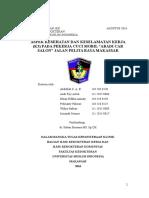 Laporan Survei (Print)