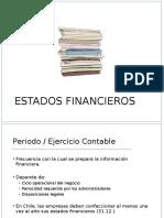Estados Financieros Primera Parte